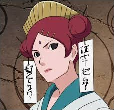 Which clan does Mito (Hashirama's wife) belong to?