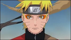 On which Shinobi did Naruto use the 1000 fingers of death?