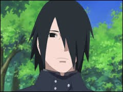 What were Sasuke's words before the final fight in the Valley of Death?