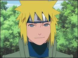 Which Jutsu did Minato use to seal the Kyuubi inside Naruto?