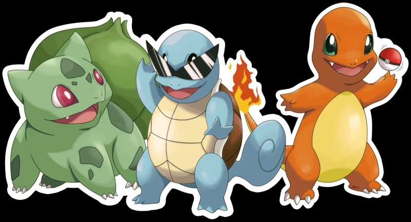 What Starter Pokemon should you have?