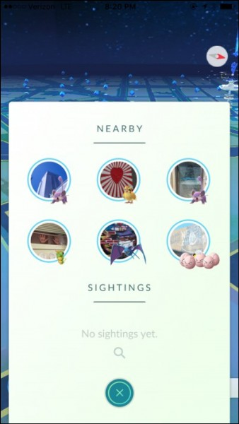 Where is Niantic currently testing the new Pokémon tracker? (Give the place where Niantic FIRST tested the tracker)
