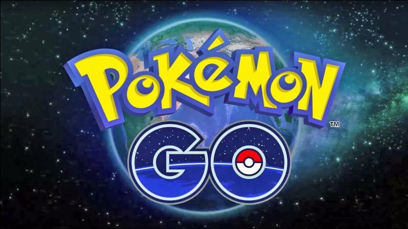 Who are the 3 creators of Pokémon GO?