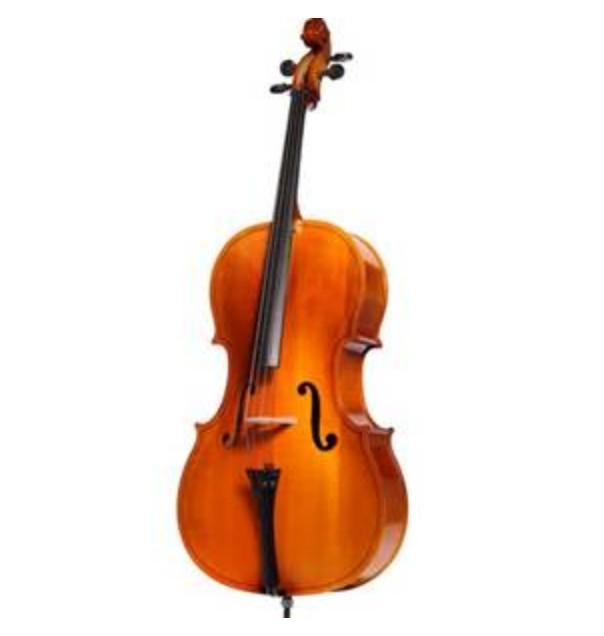 4th Grade Cello Fingerings