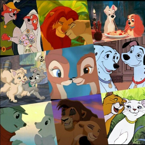 What is your favorite Disney animal?