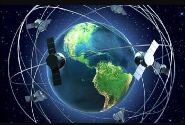 Name the recent communication satellite series launched by ISRO (Indian Space Research Organisation).