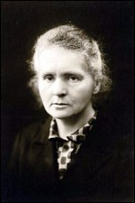 Was Marie Curie from Poland?