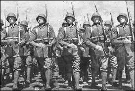 Who invaded Poland during World War II?