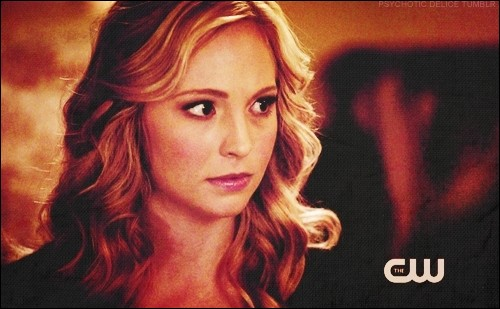 Caroline's character is DRAMATICALLY different in the books. How?
