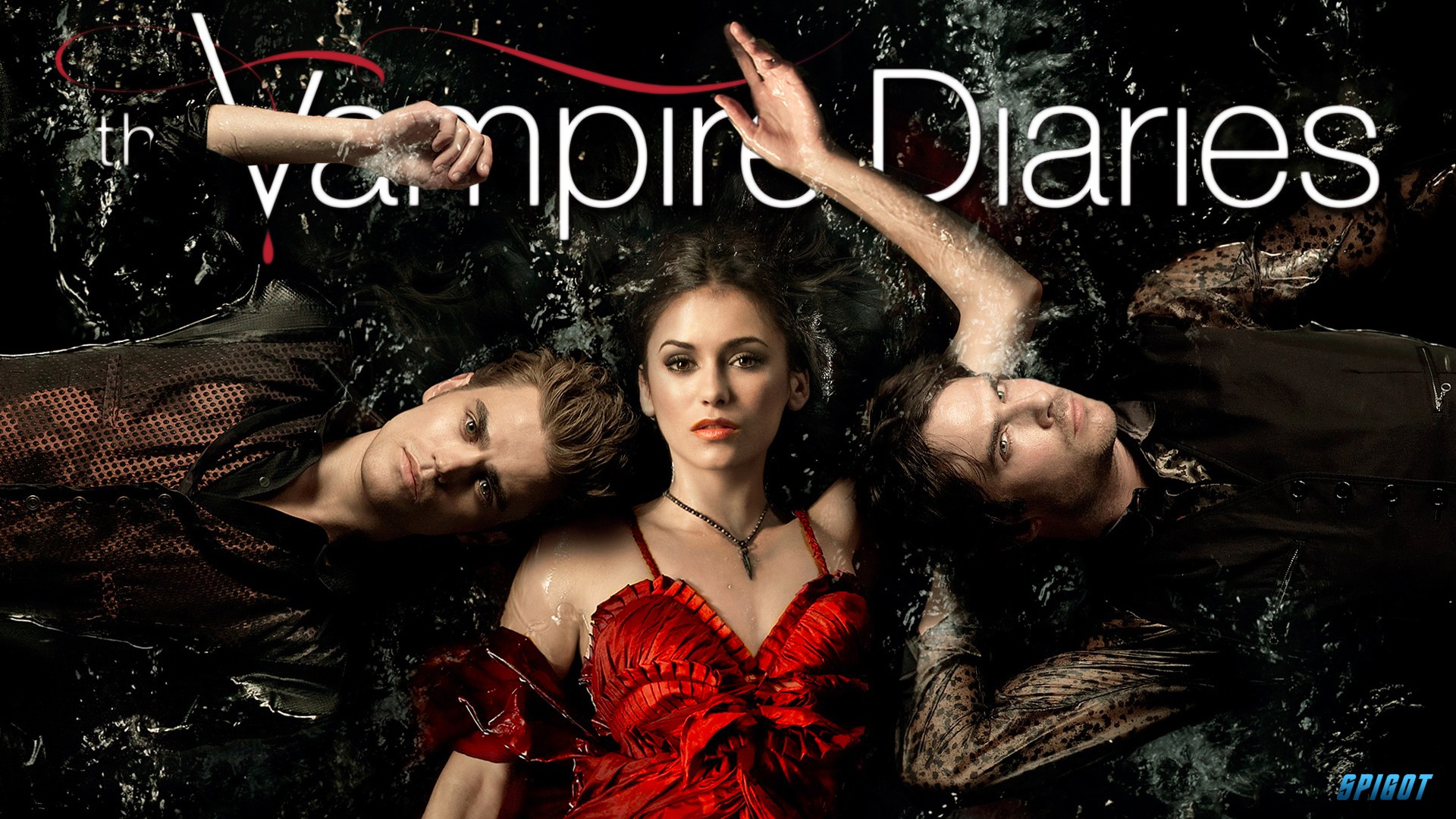 How Well Do You Really Know The Vampire Diaries?