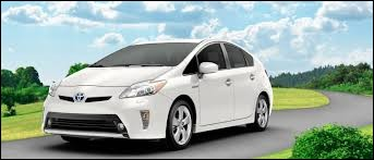 Do you like the Prius Liftback?