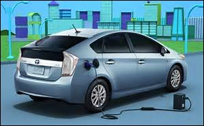 Do you like the Prius Plug-in?