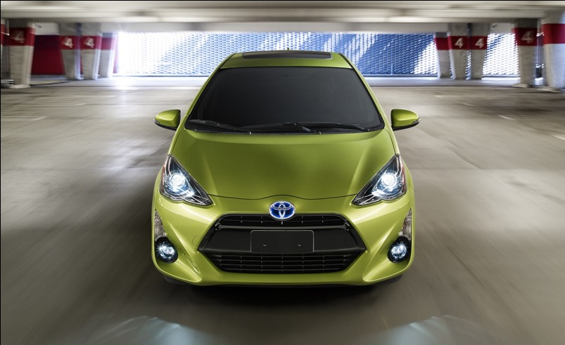 Do you like the Prius C?