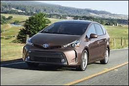 Do you like the Prius V?