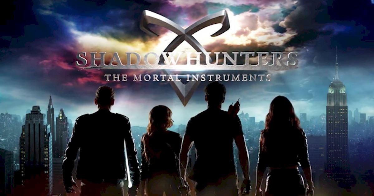 Who Would You Be In The Shadowhunter World?