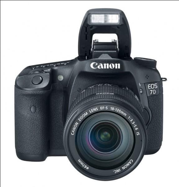 We ___ got a camera.