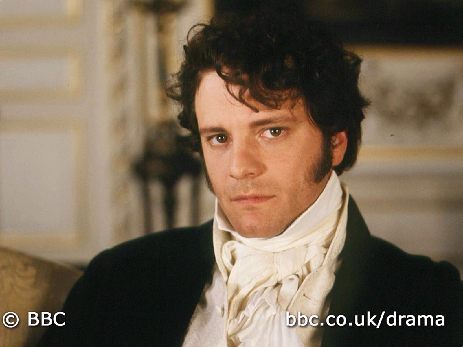 Would You Marry Mr. Darcy?