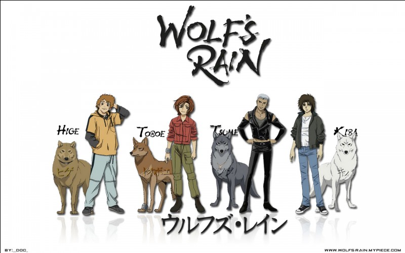 Which manga was written by Yoshihiro Takahashi?
