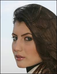Who was elected Miss Tunisia in 2009 ?