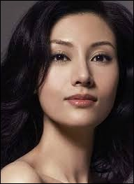 Who was elected the most beautiful Chinese woman in the world in 1988 ?
