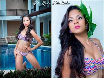 Who was the winner of the Miss Piel Dorada International Contest of the Year 2016 ?