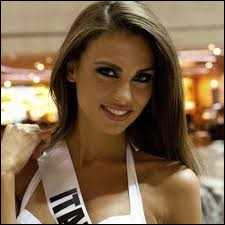 Who was voted best model on the world in 2011 ?