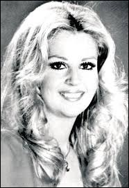 Who was elected most beautiful woman in Turkey of the year in 1973 ?