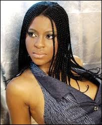 Who was elected most beautiful woman in Nigeria of the year in 2003 ?
