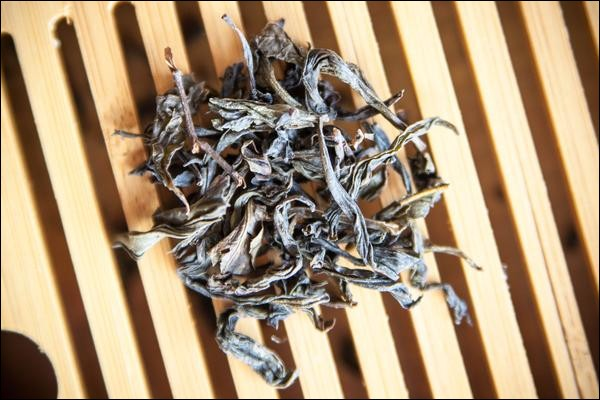 What is the name of this type of tea ?