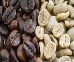 "Which country is the origin of this type of coffee ""Cattura"" ?"