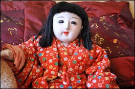 What is the name of this doll ?