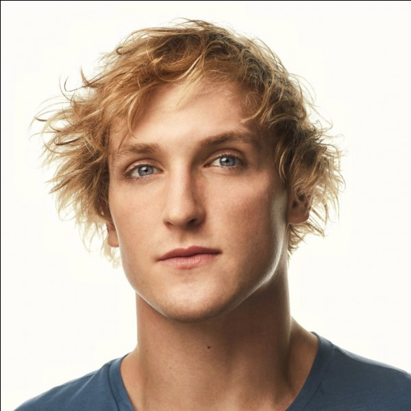 How old is Logan Paul? (October 2017)