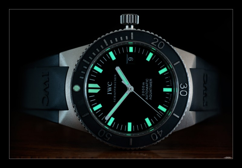 Which colour lume lasts the shortest?