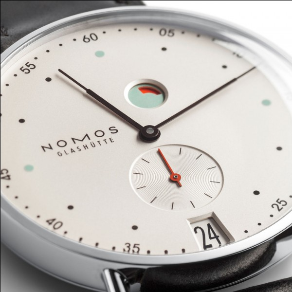 Which of these is not a Nomos model watch?