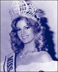 Who was voted best woman of Scandinavia in 1981 ?
