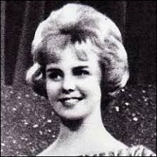 Who was voted best woman of Scandinavia in 1962 ?
