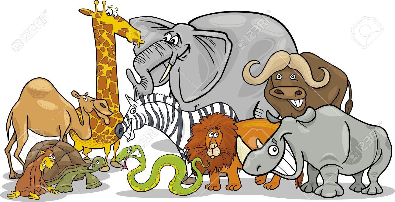 Y3 Vertebrate animals