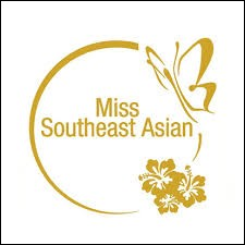 This logo belongs to the Miss Southeast Asian Federation :