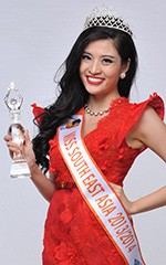 Miss Southeast Asian