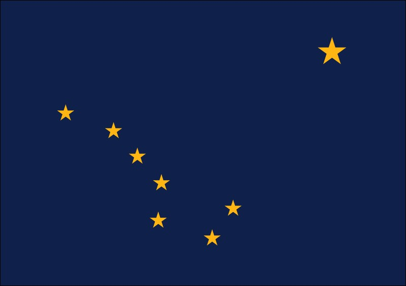 To which federal state does this flag belong ?