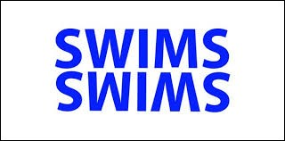 SWIMS will be SWIMS even when turned upside down.