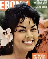 Who was elected most beautiful woman on Tahiti in 1960 ?