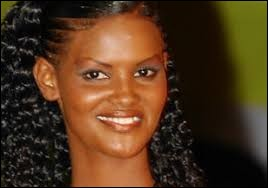 Who was elected most beautiful woman on Togo in 2007 ?