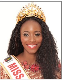 Who was elected most beautiful woman on Togo in 2013 ?