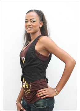 Who was elected most beautiful woman on Togo in 2011 ?