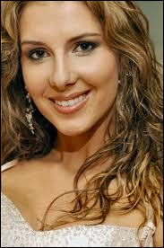 Who was elected most beautiful woman on Brazil in 2005 ?
