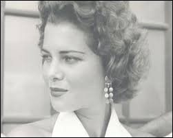 Who was elected most beautiful woman on Brazil in 1954 ?