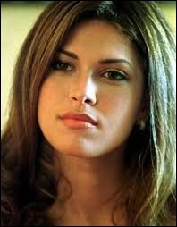Who was elected most beautiful woman on Panama in 2001 ?