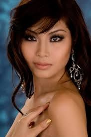 Miss Singapore