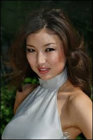 Who was elected most beautiful woman in Mongolia in 2007 ?